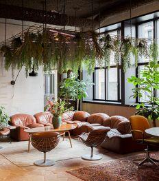 Yust, l'hôtel hybride à Anvers où il fait bon respirer