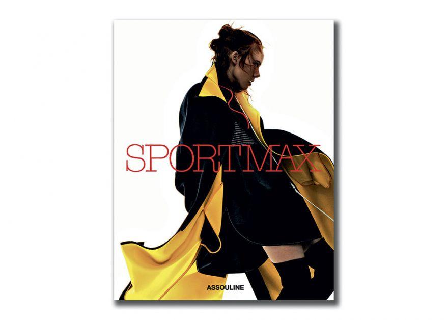 sportmax le livre