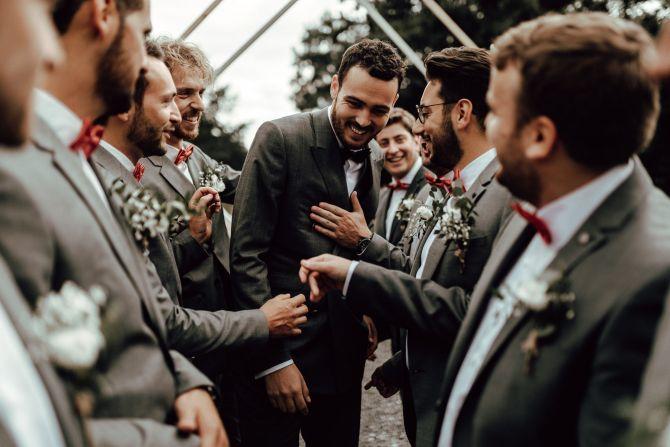 mariage mariées maxime prokaz