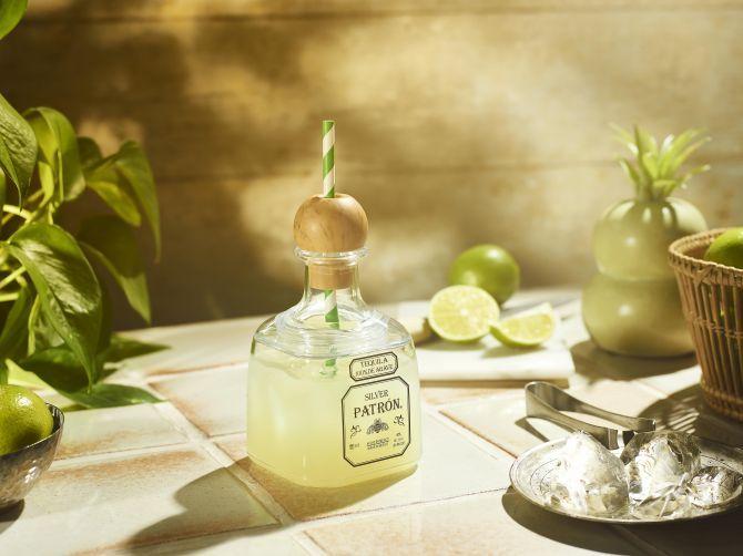 Cocktail time : préparez une parfaite margarita - 2