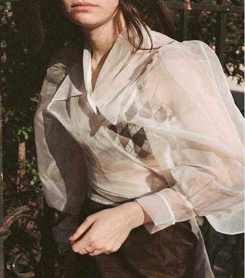Créatrices de mode d'Instagram - maisoncleo