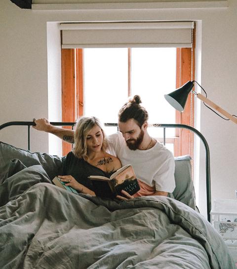 12 conseils pour que votre couple survive à la quarantaine