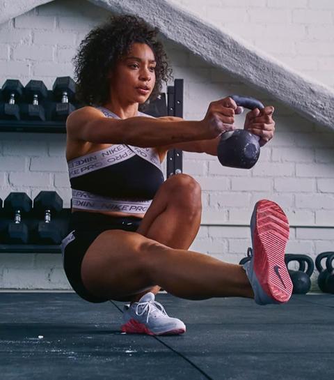 Sport : choisissez des baskets adaptées à votre discipline