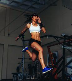 Sport : que devient l'athlète à l'ère des outils connectés