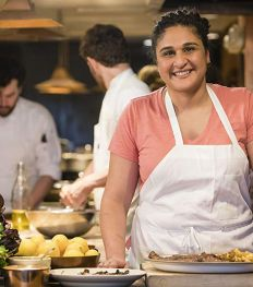 Netflix: 6 émissions culinaires incontournables pour les foodies