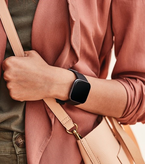 La Fitbit Versa 2, la montre connectée dont on ne peut plus se passer