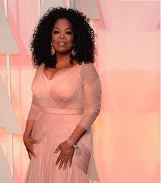Oprah Winfrey: portrait de la femme la plus influente de sa génération