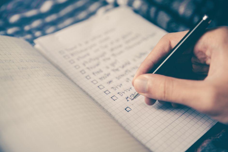 Les 6 choses à faire pour réussir son pique-nique - 2