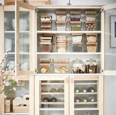 Comment Organiser Intelligemment Votre Cuisine Elle Be