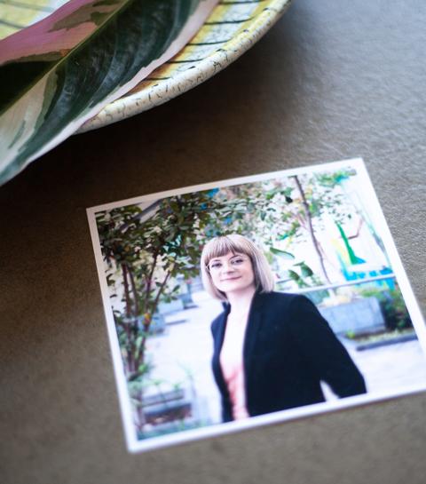 Interview : Margaux De Ré, jeune, députée et féministe