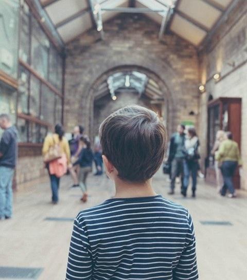 7 musées à visiter avec vos kids