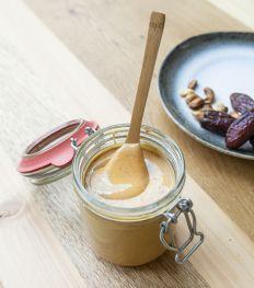 Les beurres de noix montrent la voie