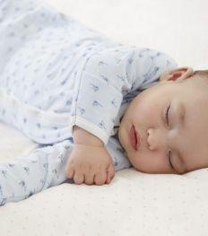 Pourquoi le bodyjama est-il une petite révolution pour les parents ?