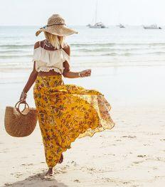 Confinement : 10 produits qui nous rappellent les vacances