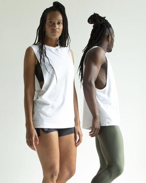 vêtements de sports durables