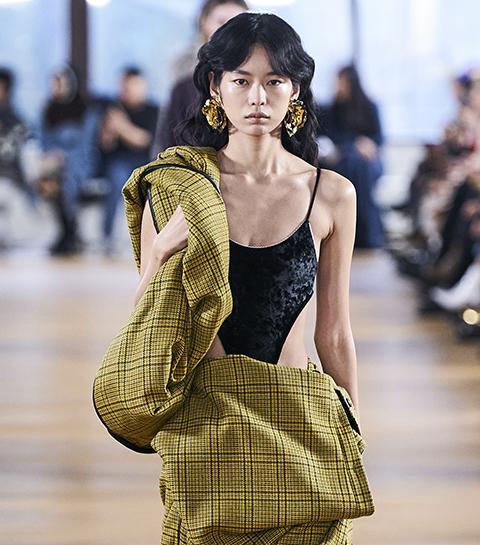 Fashion Week : les créateurs belges à Paris