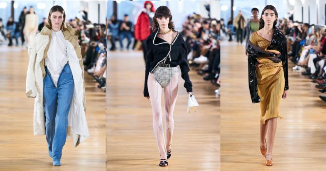 Y/project Paris Fashion Week