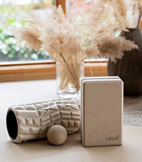 Crush : la collection en bambou de Casall