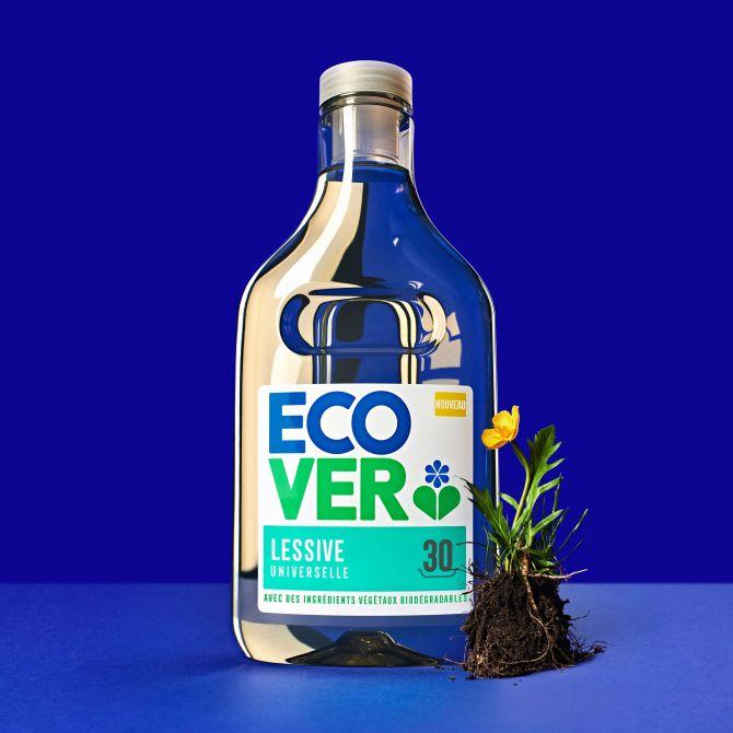 Ecover Lessive