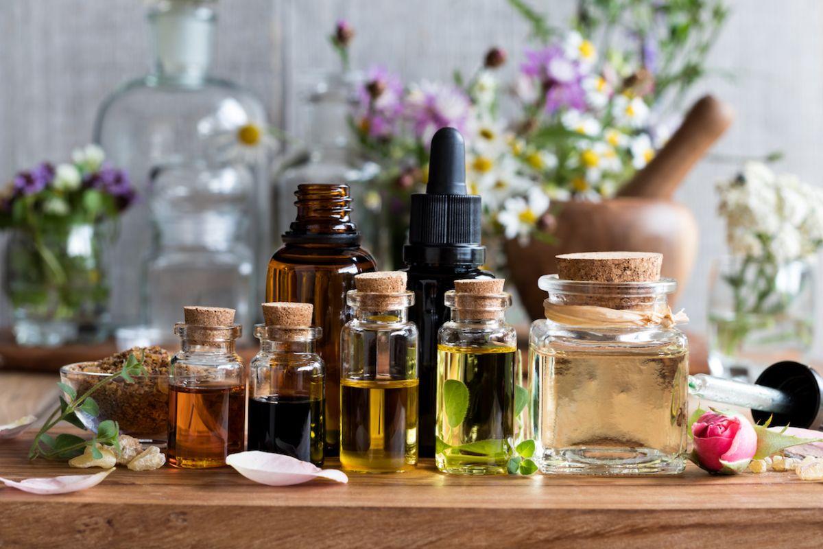 santé naturelle aromathérapie