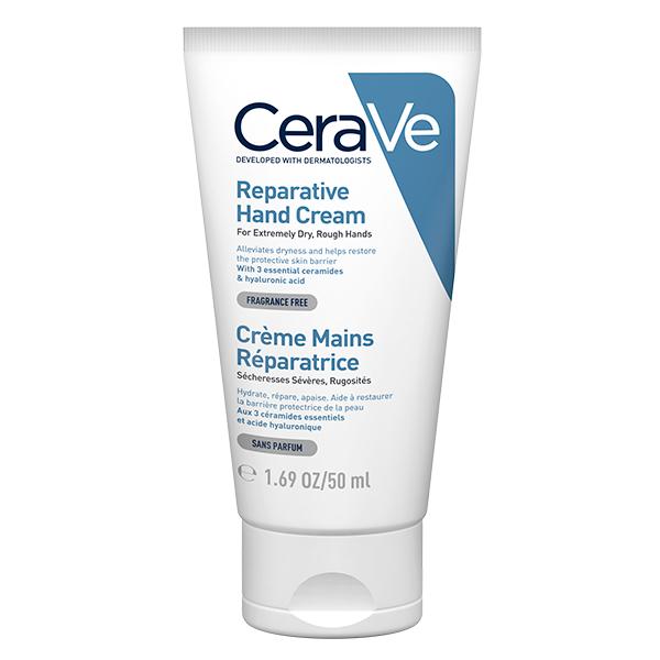crème mains cerave
