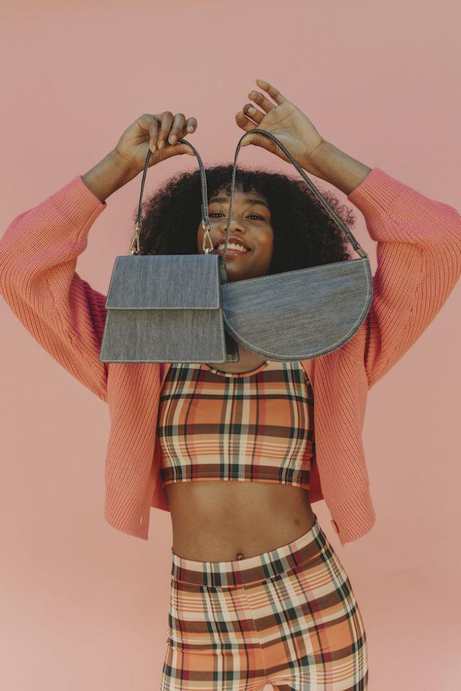 On craque pour Miyette, la marque de sacs régressive et colorée - 2