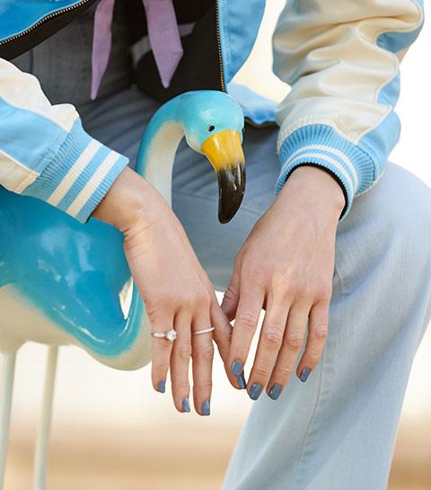 Essie vient de créer le vernis à ongles parfait