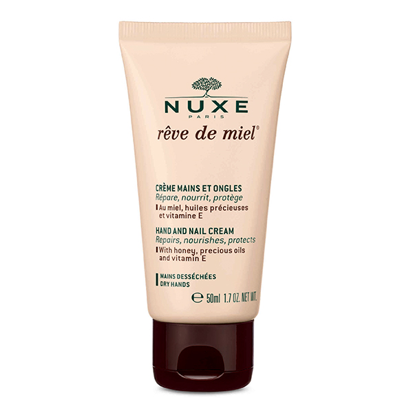 crème mains nuxe