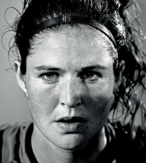 femmes sport