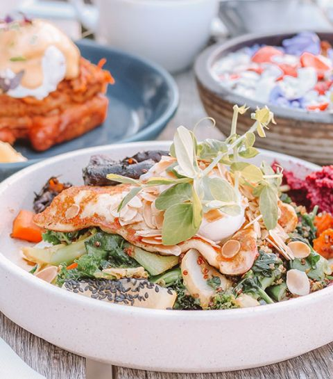 Alimentation et confinement : adoptez les bons réflexes nutrition