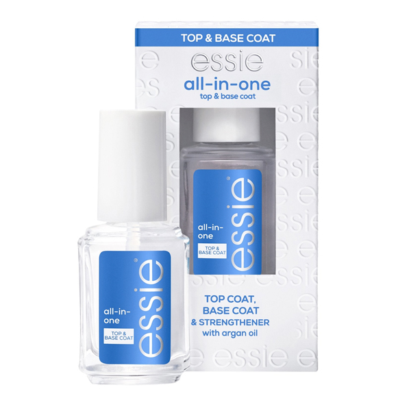 top coat essie