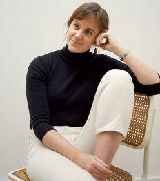 La fille du vendredi : Lies Mertens, créatrice du label de sacs éponyme