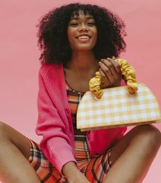 On craque pour Miyette, la marque de sacs régressive et colorée