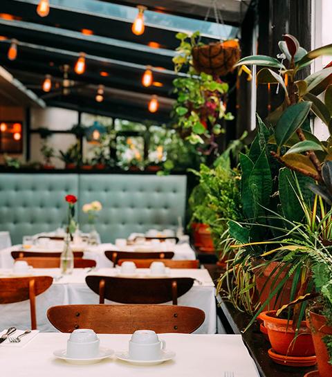 Comment soutenir vos restaurants préférés dès aujourd'hui ?