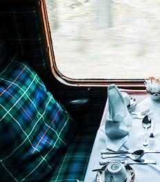 4 trains de luxe pour s'évader (au moins en rêve)