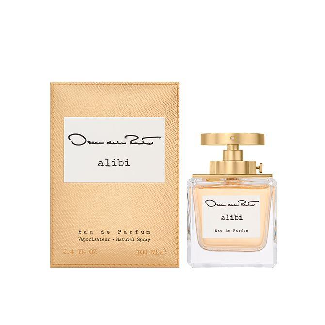 parfum oscar de la renta