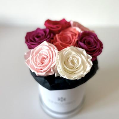 fleurs roses fête des mères