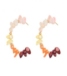 Boucles d'oreille Joanna Laura Constantine