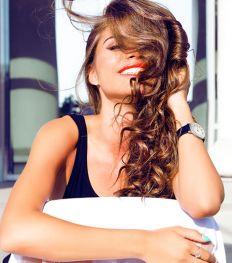 10 conseils pour des cheveux en bonne santé