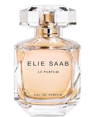 Flacon du parfum Le parfum d'Elie Saab.