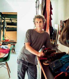 5 facettes de Jérôme Dreyfuss que vous ne connaissiez pas