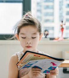 6 livres pour éveiller la conscience des enfants au monde de demain