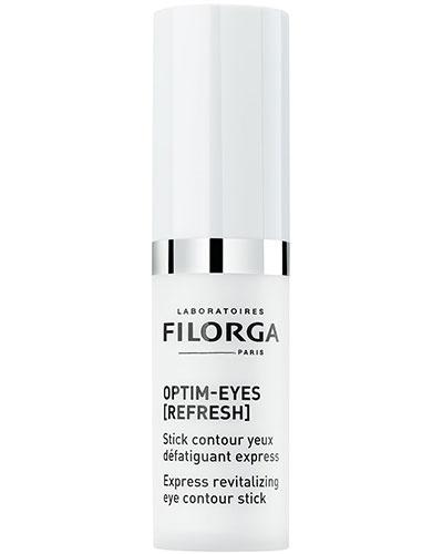 Le nouveau soin contour de l'oeil de Filorga combat les signes de fatigue.