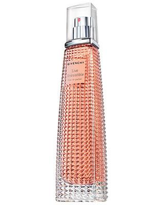 Flacon du parfum Live Irrésistible de Givenchy.