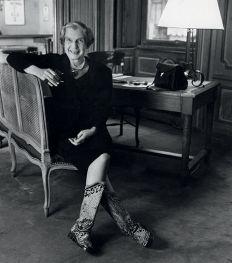 Jeanne Toussaint : la belge derrière la création mythique de Cartier
