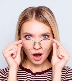 Enfin une solution anti-buée sur les lunettes lorsque l'on porte un masque