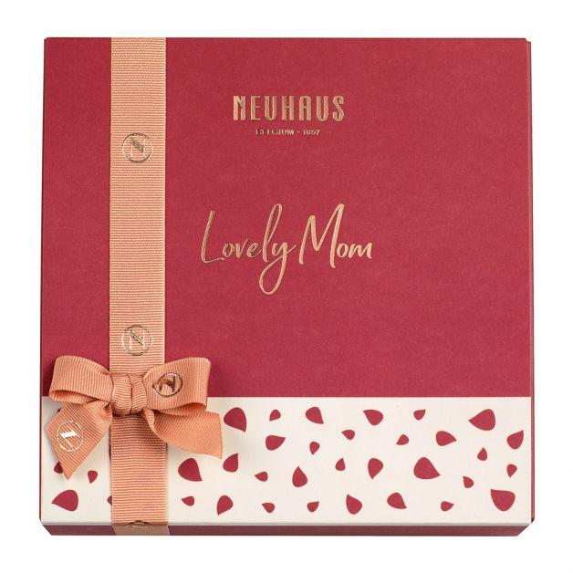 chocolats Neuhaus pour la fête des mères