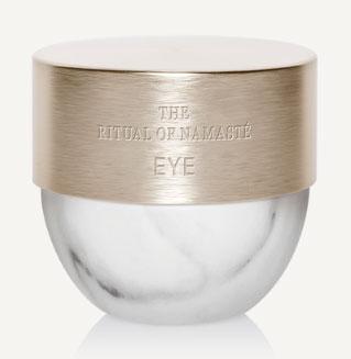 Crème pour les yeux de la gamme The Rituel of Namasté de Rituals.