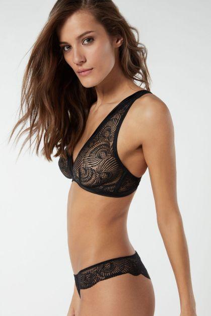lingerie écolo intimissimi