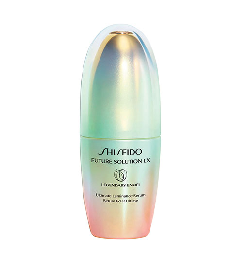 Découverte du soin le plus luxueux jamais imaginé par Shiseido